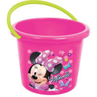 minnie mouse easter baskets build your own minnie mouse easter basket party city
