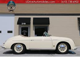 1968 replica kit porsche speedster vintage speedster
