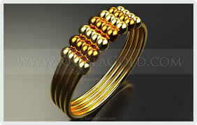 design jewelry rings images Kerala gold jewellery design ring 20 jpg
