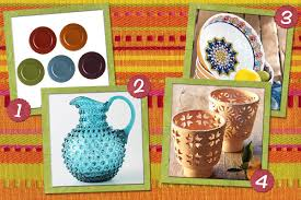 mexican decorating ideas for home cheap home accents with mexican