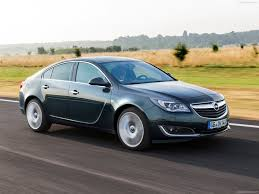opel chevy opel insignia 2014 pictures information u0026 specs