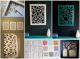 Room Decoration Ideas Diy by Home Interior Tree Shaped Wall Art Ideas Living Room Wall Art