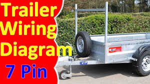 5 pin flat trailer wiring diagram schematics and diagrams inside 7