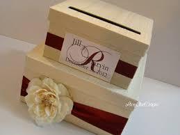 diy wedding card box my diy done card box pic included weddings do it