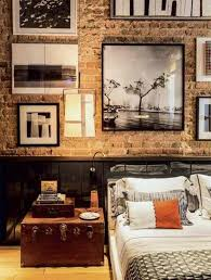 how to include masculine details into your home u0027s décor