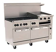Wolf Gas Cooktops Wolf C60ss 6b24gb 60