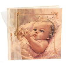 Baby Photo Albums Terra Traditions Albums