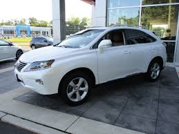 used suv lexus 2015 used lexus rx 350 awd 4dr at gateway toyota serving toms
