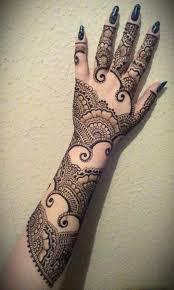 henna tattoo selber machen 40 designs henna tattoo selber