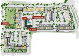 Dallas Texas Zip Code Map by South Plano Apartments Cityscape At Market Center Ii Maa