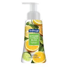 softsoap liquid hand soap refill kitchen fresh hands 28 fluid