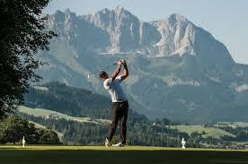 sporthotel reisch kitzbühel tirol österreich spring feeling in