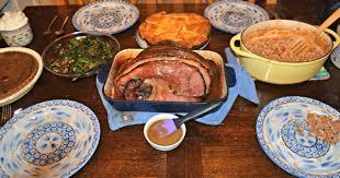 honey baked ham mrs happy homemaker