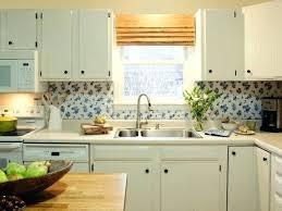 cheap kitchen backsplash ideas easy kitchen backsplash ideas kitchen ideas on a budget randy design