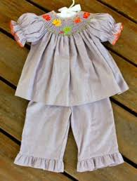 smocked romper from smocked auctions can t wait for