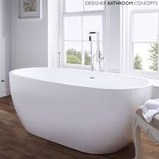 summit designer freestanding bath