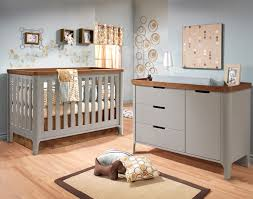 Nursery Decoration Sets Grey Crib And Dresser Set Baby Nursery Decor Bedroom Sets
