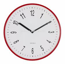 Silent Wall Clock Clock Clock Suppliers And Manufacturers At Alibaba Com