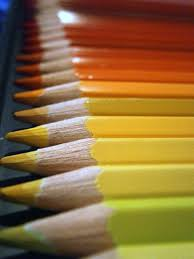 free images wood line color colorful yellow colored pencil