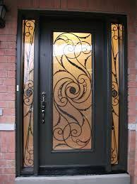 pin by windows and doors toronto on wrought iron fiberglass doors