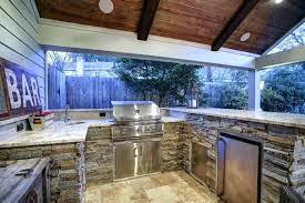 kitchen patio ideas covered outdoor kitchen covered outdoor kitchen patio design l