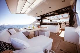 Awesome Yacht Interior Design Ideas Contemporary House Design - Boat interior design ideas