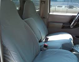 Classic Ford Truck Bench Seats - front split bench seat covers velcromag