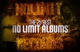 the 25 best no limit albums complex