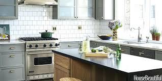 pics of backsplashes for kitchen kitchen stove backsplash april piluso me