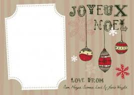 joyeux noel christmas cards photo christmas cards be a