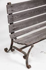 Repainting Wrought Iron Furniture by The 25 Best Wrought Iron Garden Furniture Ideas On Pinterest