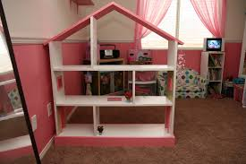 Doll House Bookcase Ana White Bookcase Dollhouse Diy Projects