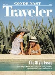 traveler magazine images Conde nast traveler magazine subscription discount jpg