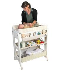 amazon baby changing table changing table for baby baby changing table infant bath station and