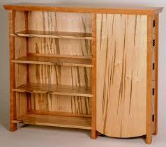 bookcases thomas dorsey designer craftsman