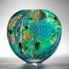 Coloured Glass Beads For Vases 1018 Best Beautiful Glass U0026 Marbles Images On Pinterest