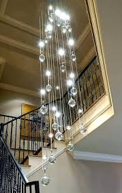 Foyer Lighting For High Ceilings Light Fixtures For High Ceilings Foyer Lighting High Ceiling Iron