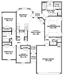 2 story 4 bedroom house plans 4 bedroom 4 bath 1 story house plans house plans 4 bedroom 1 story