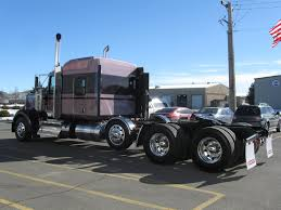 kenworth tractor for sale 2018 kenworth w900l 72