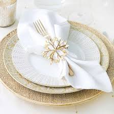 how to set a table with napkin rings 88 best napkin rings images on pinterest napkin napkin holders