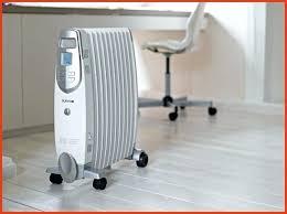 quel radiateur pour chambre radiateur electrique pour chambre marvelous chauffage electrique