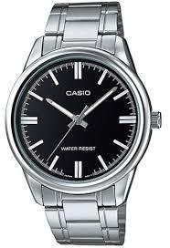 Jam Tangan Casio Mtp harga casio mtp v005d 1audf jam tangan pria silver pricenia