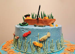 fish birthday cakes the 25 best fish birthday cakes ideas on fishing