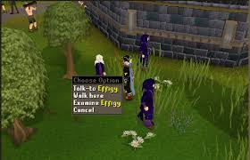Osrs Boots Of Lightness Tower Of Life Runescape Quest Guides Old Runescape Help