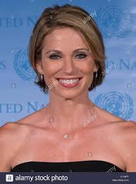 amy robach hairstyle new york city united states 18th aug 2015 amy robach news