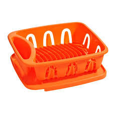Unique Silverware by Furniture Home Awesome Square Dish Drainer Orange With Unique
