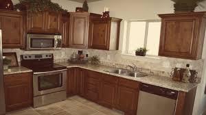 knotty alder kitchen cabinets glazed knotty alder kitchen