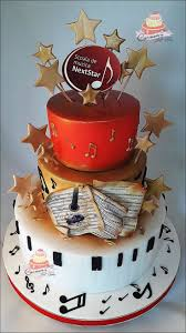 791 best music cakes images on pinterest music cakes amazing