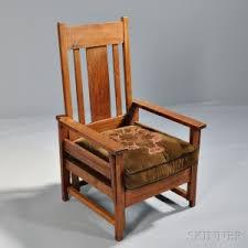 Oak Armchair Search All Lots Skinner Auctioneers