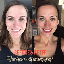 younique sunless tanner is amazing younique makeup skincare